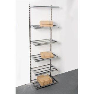 Rückwandsystem Toni Set 3. 68 cm