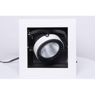 LED Downlight BOX SOLO 195