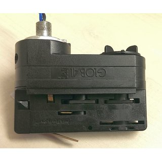 Global MULTI-adapter XTSA 68 3-Phasen Stromschienenadapter